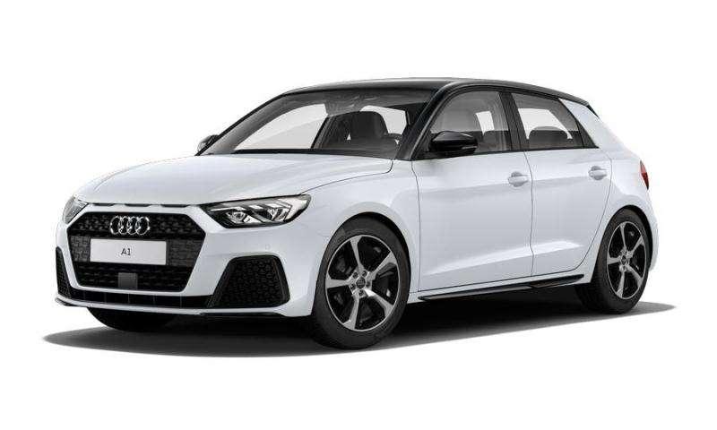 Le nostre migliori auto per neopatentati: Audi A1