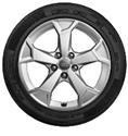 Audi Q3 Silver