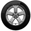 Audi Q2 Silver