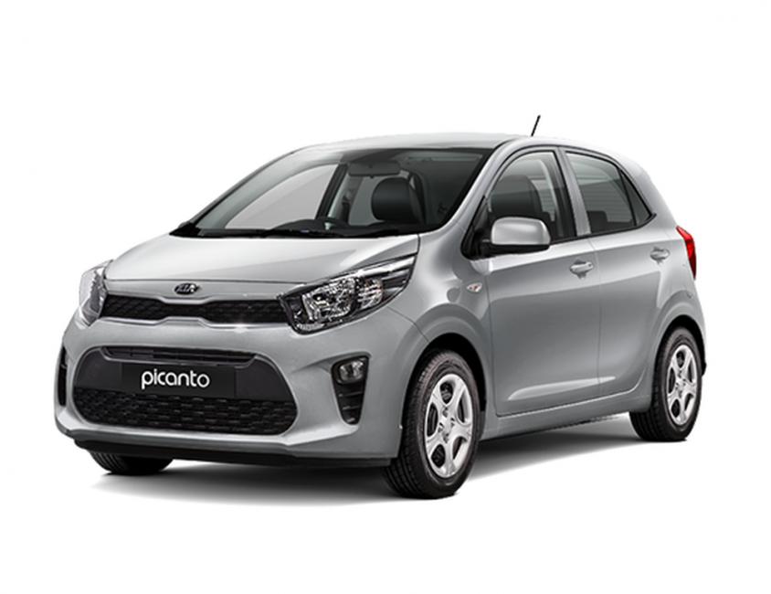 Le nostre migliori auto per neopatentati: Kia Picanto