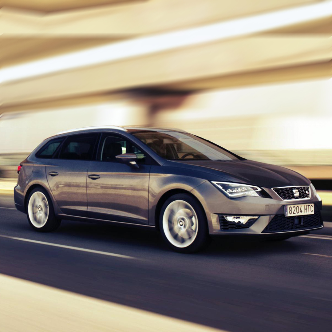 Seat Leon ST High Business
