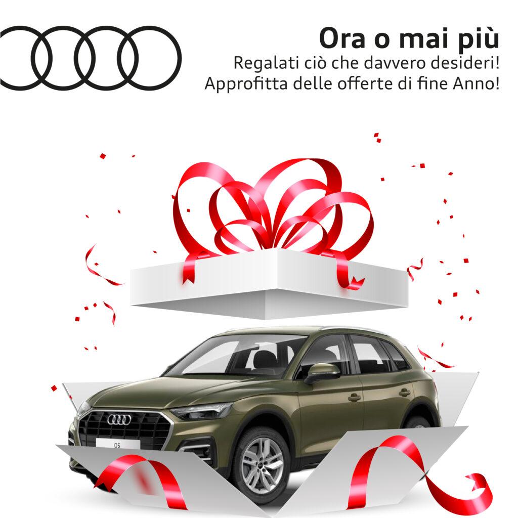 Audi-Natale-Ferrara